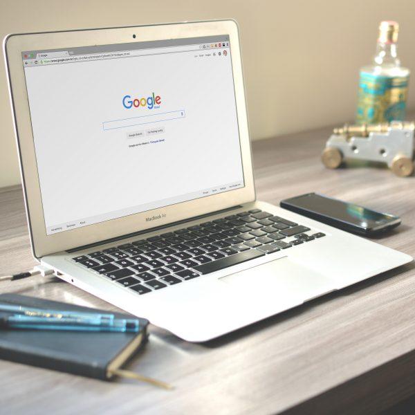 Help, mijn website wordt niet gevonden in Google!