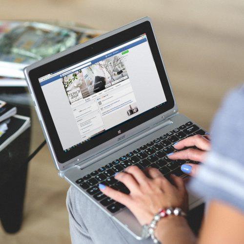 Social media voor ondernemingen