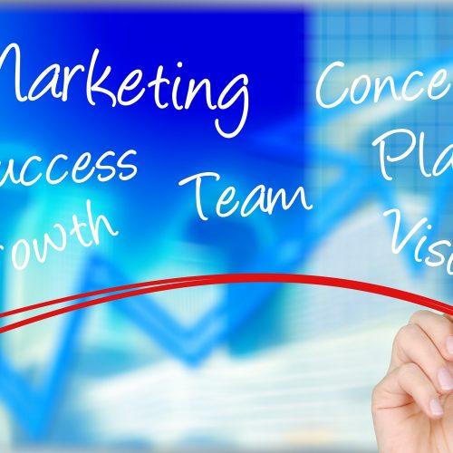 Marketingstrategie bepalen aan de hand van de waardestrategieën van Treacy en Wiersema