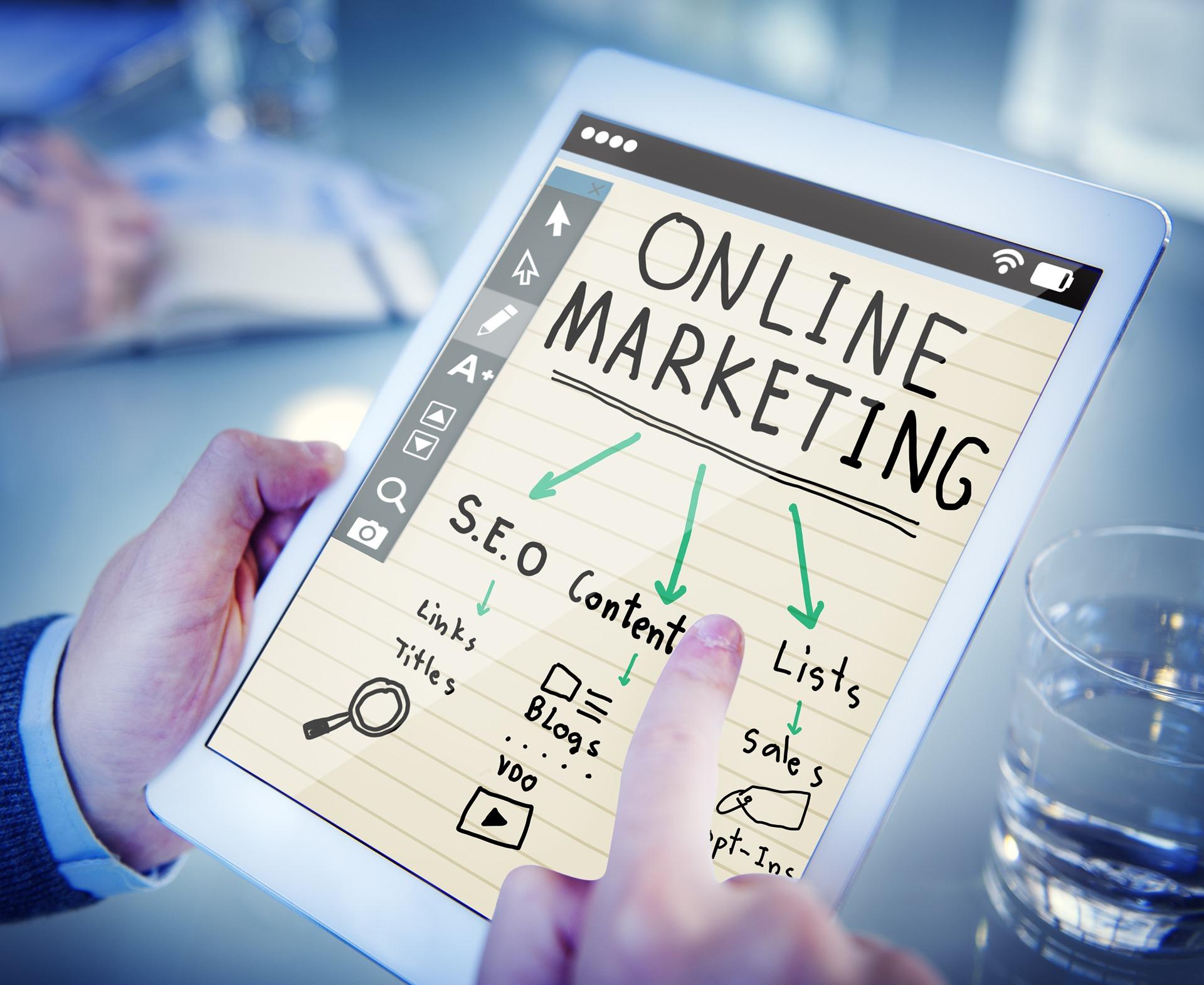 Zo verbeter je de online marketing van je bedrijf in 2020
