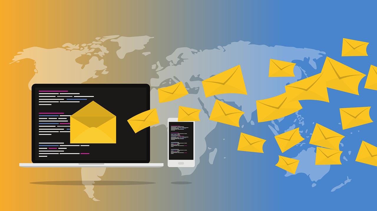 E-mail marketing, hoe werkt het precies?